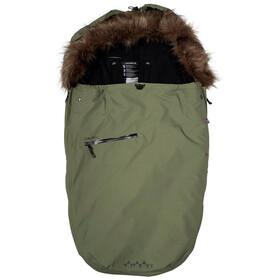 Isbjörn Stroller Bag moss